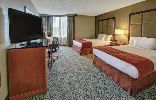 Zimmer DoubleTree by Hilton Hotel Memphis