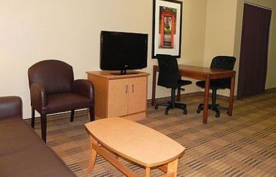 Zimmer Extended Stay America Exec Pk