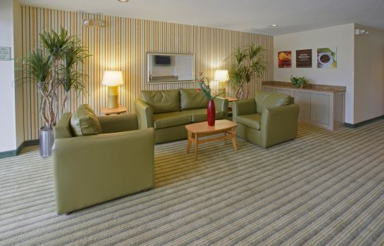 Hotelhalle Extended Stay America Northwes