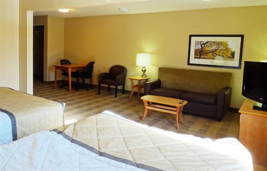 Zimmer Extended Stay America Northwes