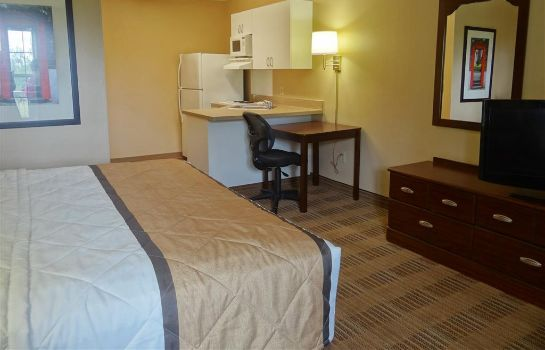 Zimmer Extended Stay America Mobile