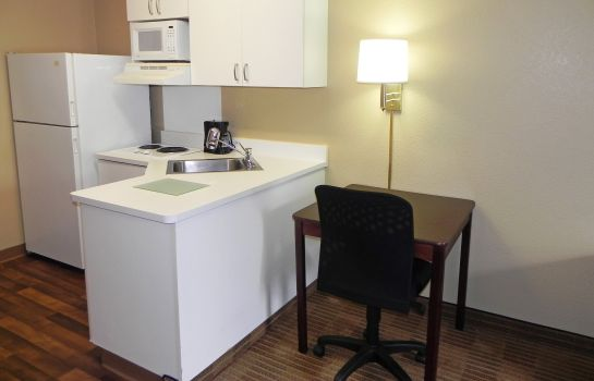 Zimmer Extended Stay America Tyvola R
