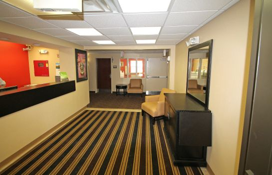 Hall Extended Stay America Amherst