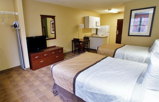 Zimmer Extended Stay America N Gaithersburg