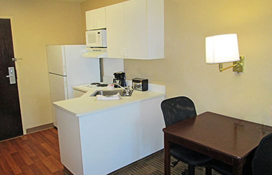 Info Extended Stay America Greenvil