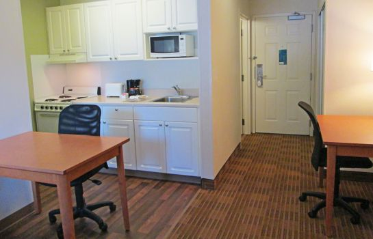 Room Extended Stay America Fossil C