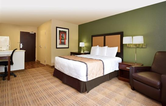 Chambre Extended Stay America Tumwater