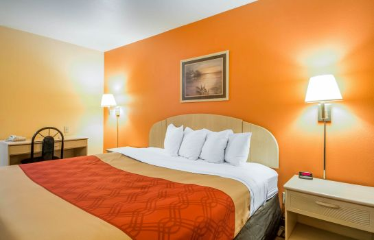 Room Econo Lodge Inn & Suites