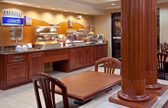 Restaurant Holiday Inn Express & Suites AUSTIN-(NW) HWY 620 & 183