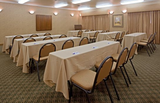 Tagungsraum Holiday Inn Express & Suites AUSTIN-(NW) HWY 620 & 183