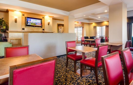 Restaurant Holiday Inn Express & Suites MEMPHIS SOUTHWIND