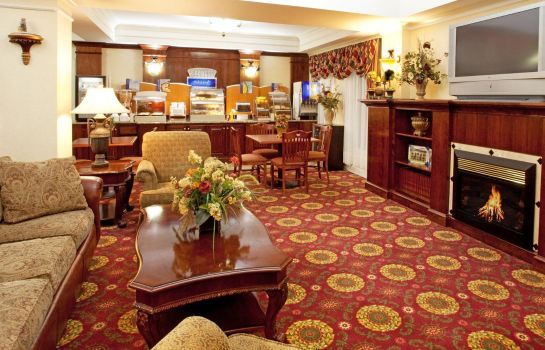 Restaurant Holiday Inn Express & Suites SUMTER