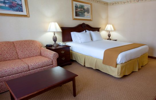 Zimmer Holiday Inn Express & Suites SUMTER