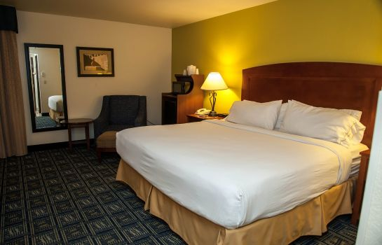 Zimmer Holiday Inn Express TUCSON-AIRPORT