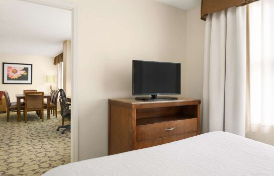 Suite Hilton Garden Inn Atlanta Perimeter Center