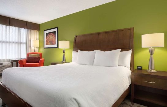 Zimmer Hilton Garden Inn Atlanta Perimeter Center