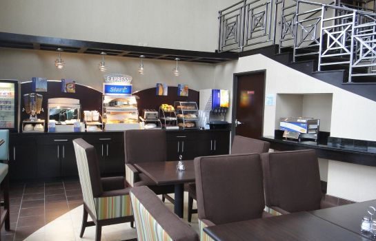 Restaurant Holiday Inn Express & Suites HOUSTON NORTH INTERCONTINENTAL