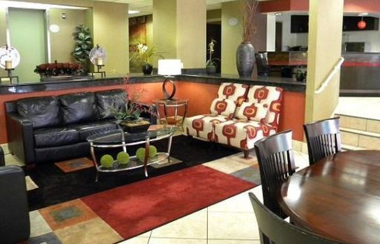 Hotelhalle Guesthouse Inn & Suites Vandy