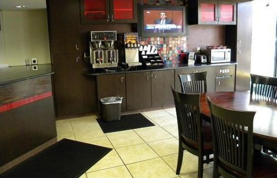 Restaurant Guesthouse Inn & Suites Vandy