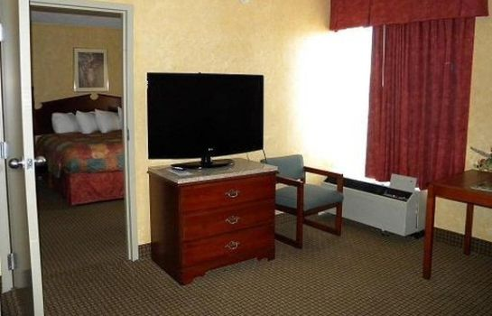 Suite Guesthouse Inn & Suites Vandy