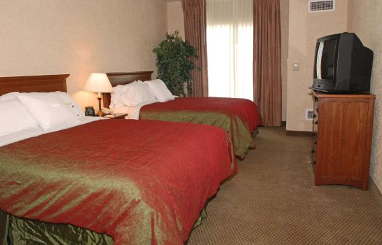 Room Homewood Suites by Hilton Bakersfield