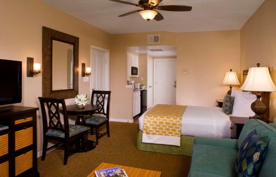 Zimmer Hilton Grand Vacations at SeaWorld