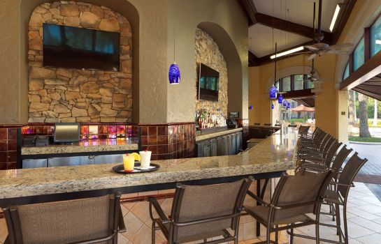Restaurant Hilton Grand Vacations at Tuscany Village