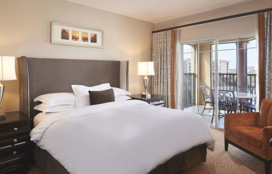 Suite Hilton Grand Vacations at Tuscany Village