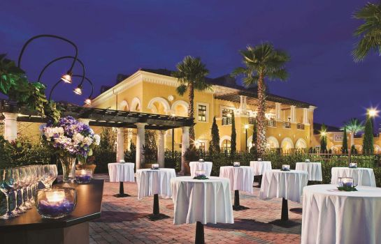 Congresruimte Hilton Grand Vacations at Tuscany Village