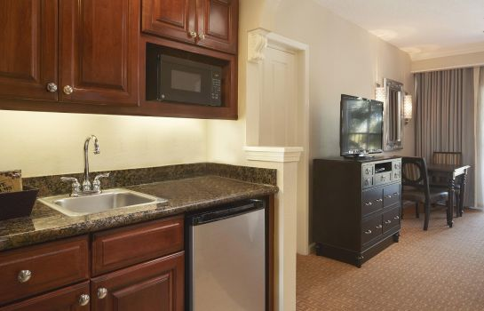 Kamers Hilton Grand Vacations at Tuscany Village