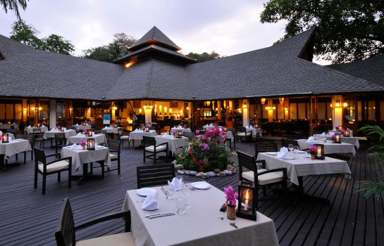 Restaurant Holiday Inn Resort PHI PHI ISLAND