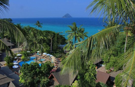 Information Holiday Inn Resort PHI PHI ISLAND