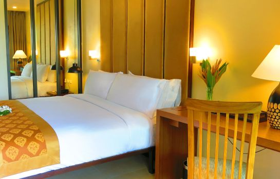 Room Holiday Inn Resort PHI PHI ISLAND