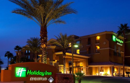 Außenansicht Holiday Inn PHOENIX - CHANDLER