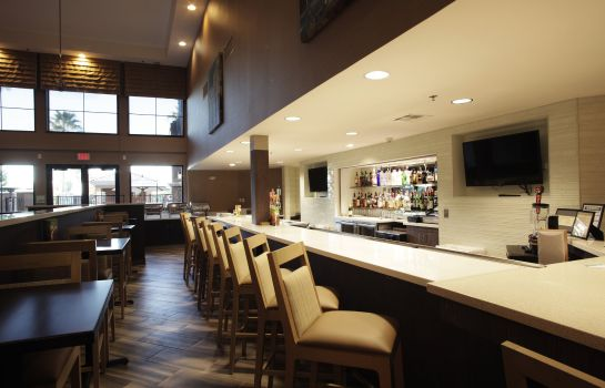 Hotel-Bar Holiday Inn PHOENIX - CHANDLER