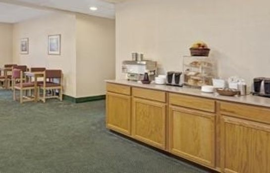 Restaurant Howard Johnson Inn and Suites Elk Grove Village O'Hare