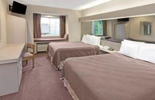 Zimmer Howard Johnson Inn and Suites Elk Grove Village O'Hare