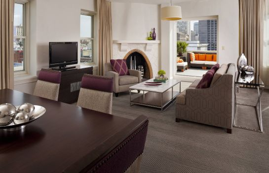 Suite Hotel Adagio Autograph Collection