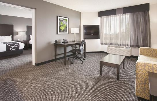 Suite La Quinta Inn Ste Englewood Tech Center