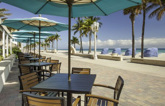 Restaurant Hollywood Beach Marriott
