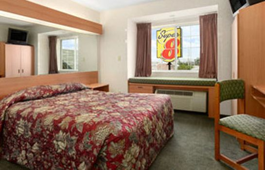 Zimmer Microtel Inn and Suites Columbus (West)