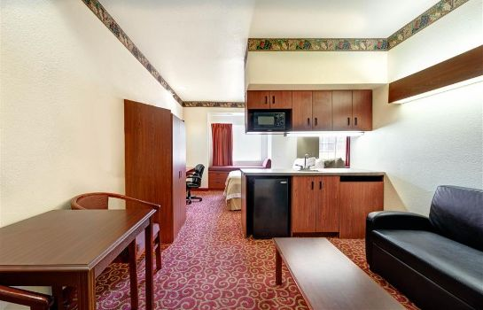 Suite Candlewood Suites DALLAS - PLANO W MEDICAL CTR
