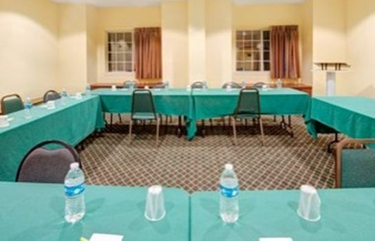 Conference room Candlewood Suites DALLAS - PLANO W MEDICAL CTR