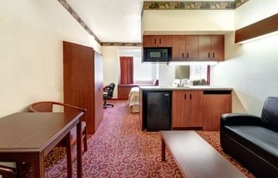 Room Candlewood Suites DALLAS - PLANO W MEDICAL CTR