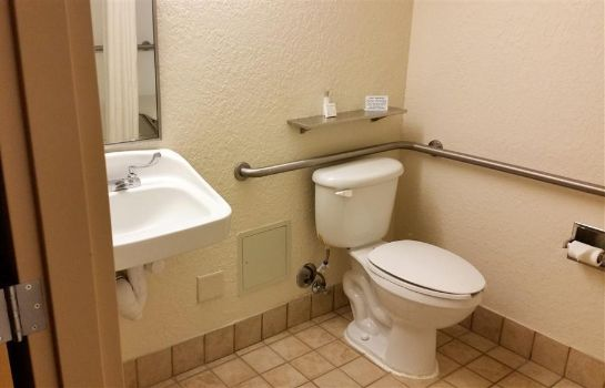 Zimmer Quality Inn & Suites El Paso
