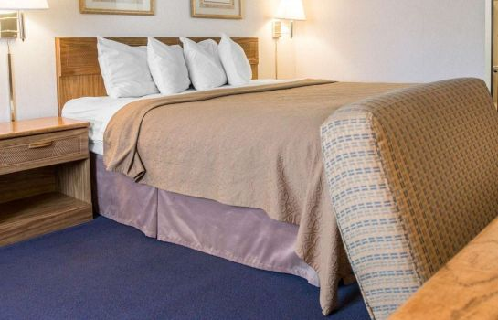 Suite Quality Inn Hudsonville