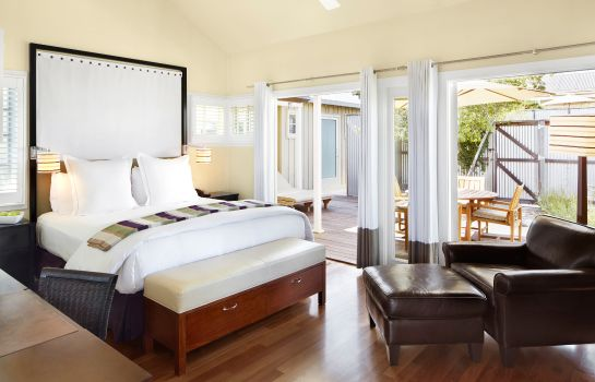 Kamers Carneros Resort and Spa LEG