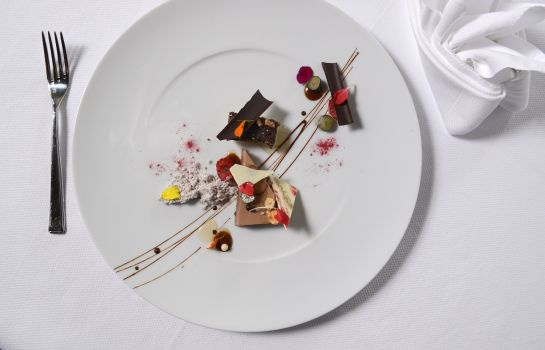 Ristorante St Julien Hotel and Spa LVX