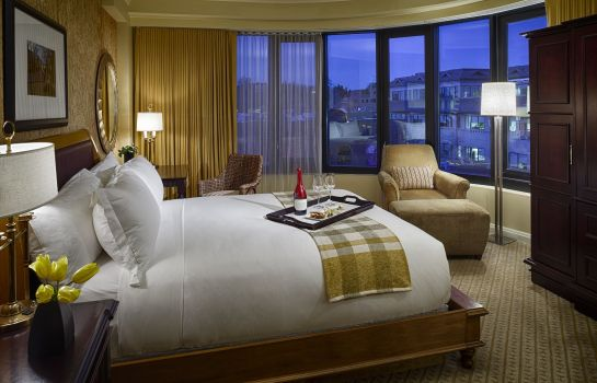 Suite St Julien Hotel and Spa LVX