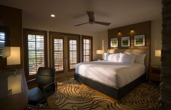 Chambre The Villas of Grand Cypress